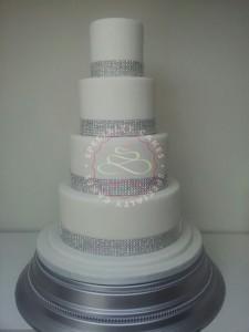 bruidstaart_strass_specialty_cakes_hoorn_oosterblokker
